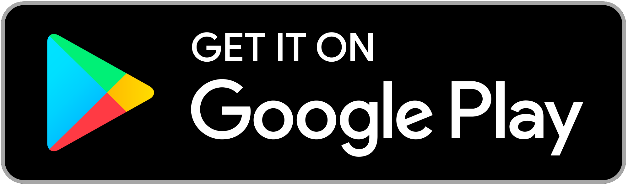 Find Our App on Google Play